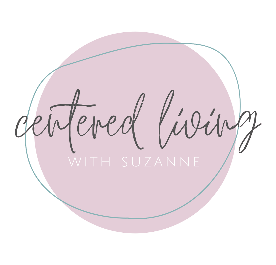 Centered Living with Suzanne